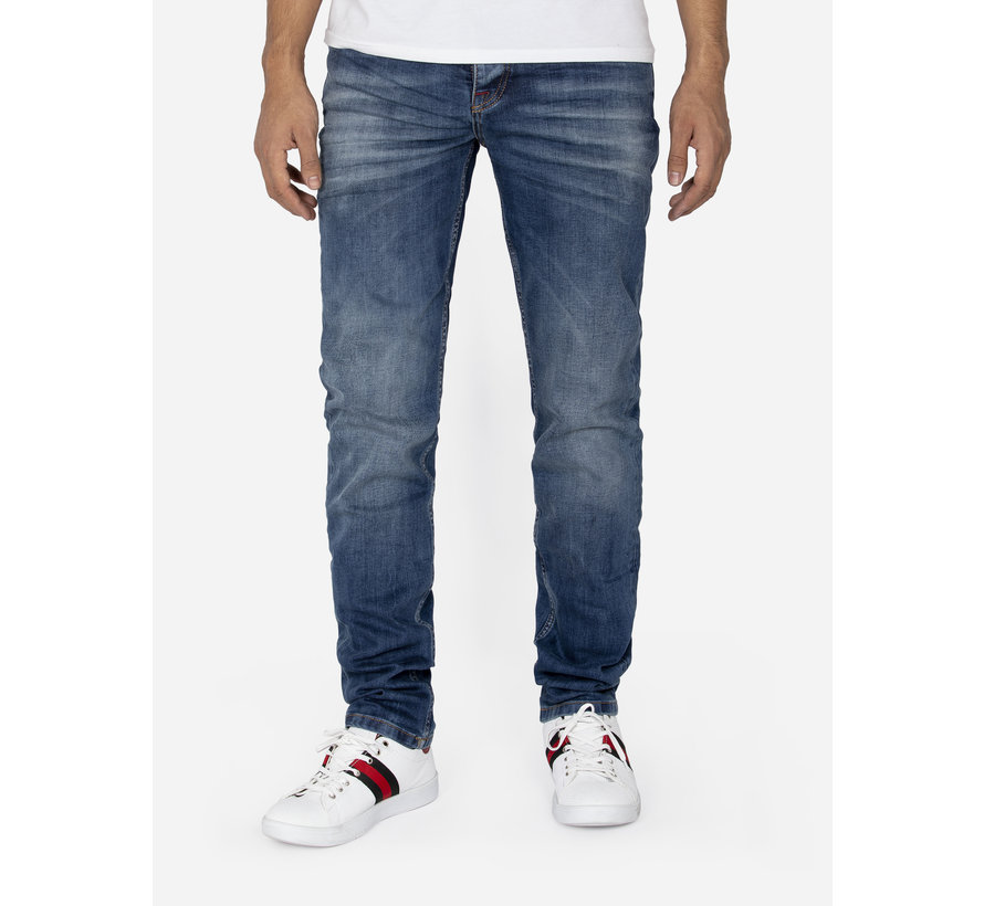 Jeans 72156 Light Navy L34