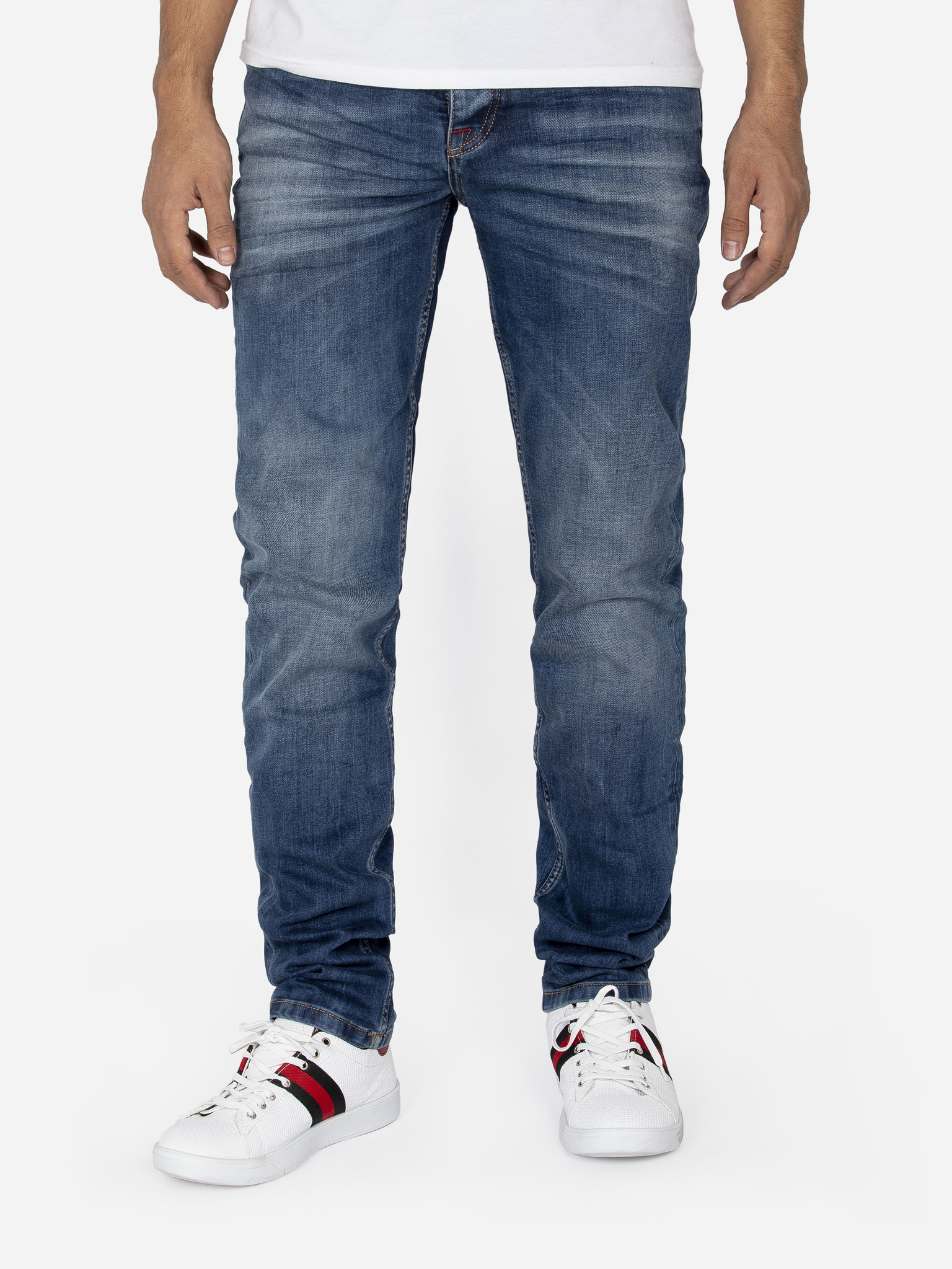 Wam Denim Jeans  Maat: 38/34