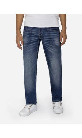 Wam Denim Jeans 72142 Navy L34