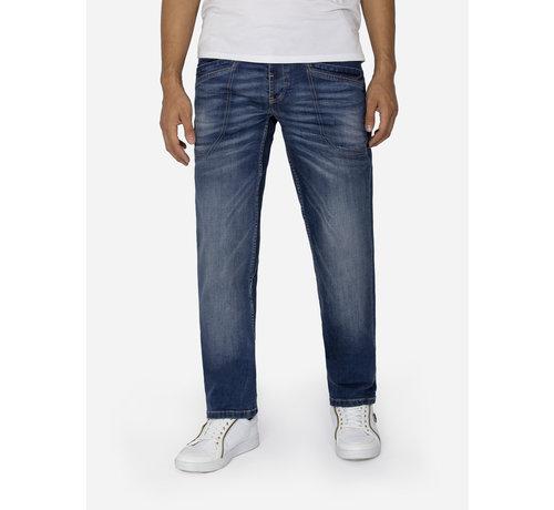 Wam Denim Jeans 72142 Navy