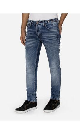 Wam Denim Jeans 72152 Light Navy L34