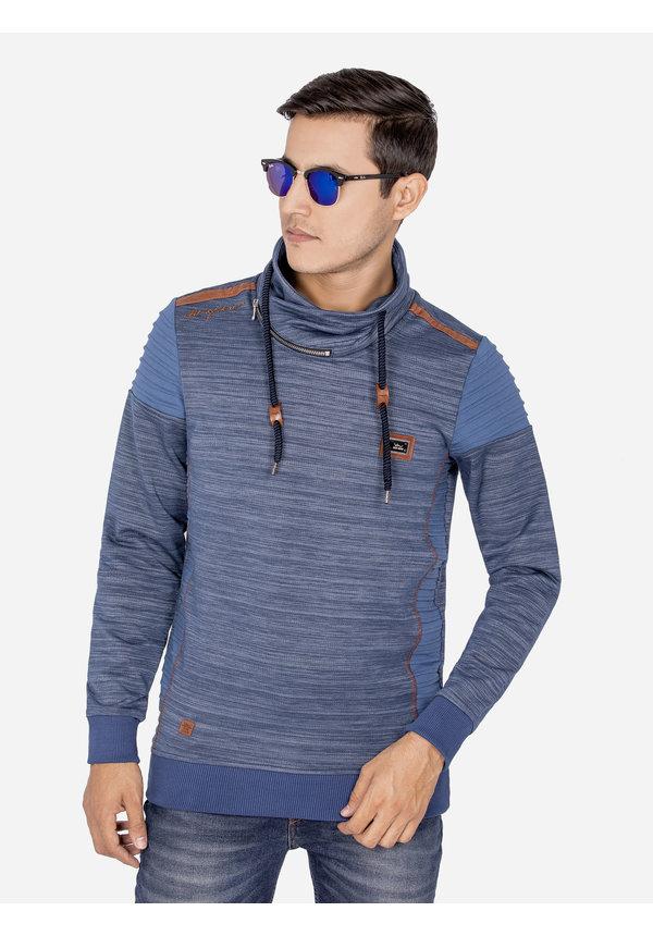 Sweater 76190 Fargo Indigo