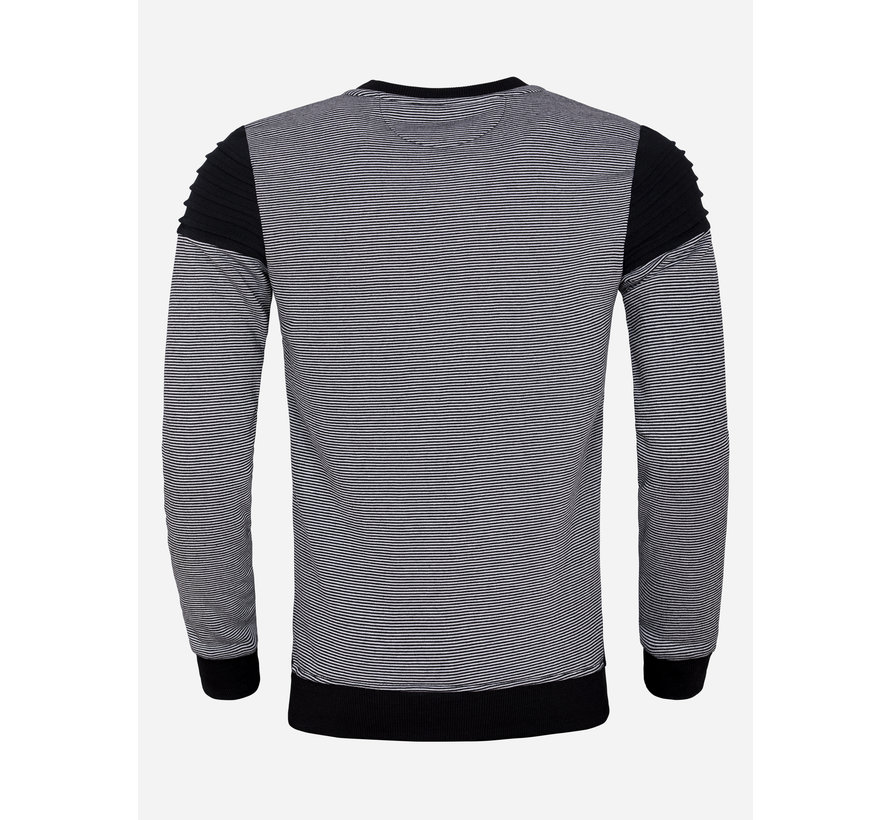 Sweater 76195 Black