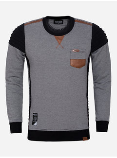 Wam Denim Sweater 76195 Black