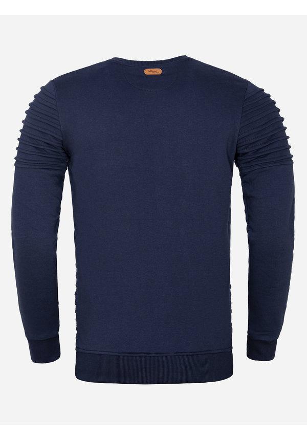 Sweater 76199 San Angelo Navy