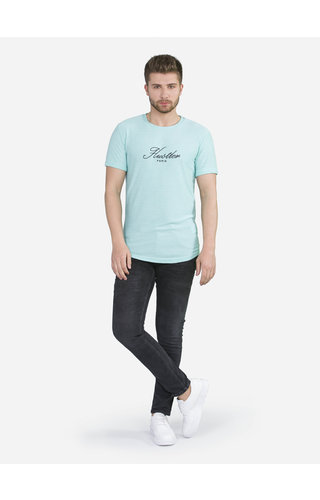 Wam Denim T-Shirt 89298 Menthol
