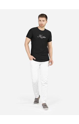 Wam Denim T-Shirt 89298 Black