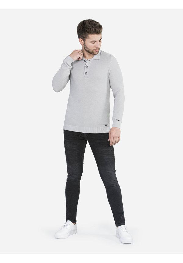 Sweater Le Landeron Grey