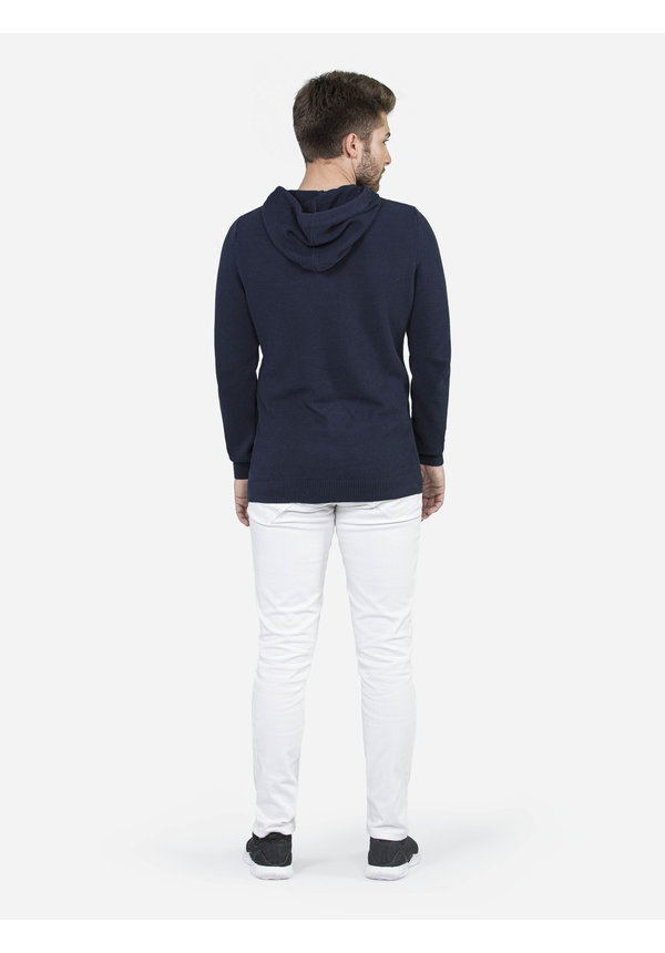 Sweater La Sarraz Navy