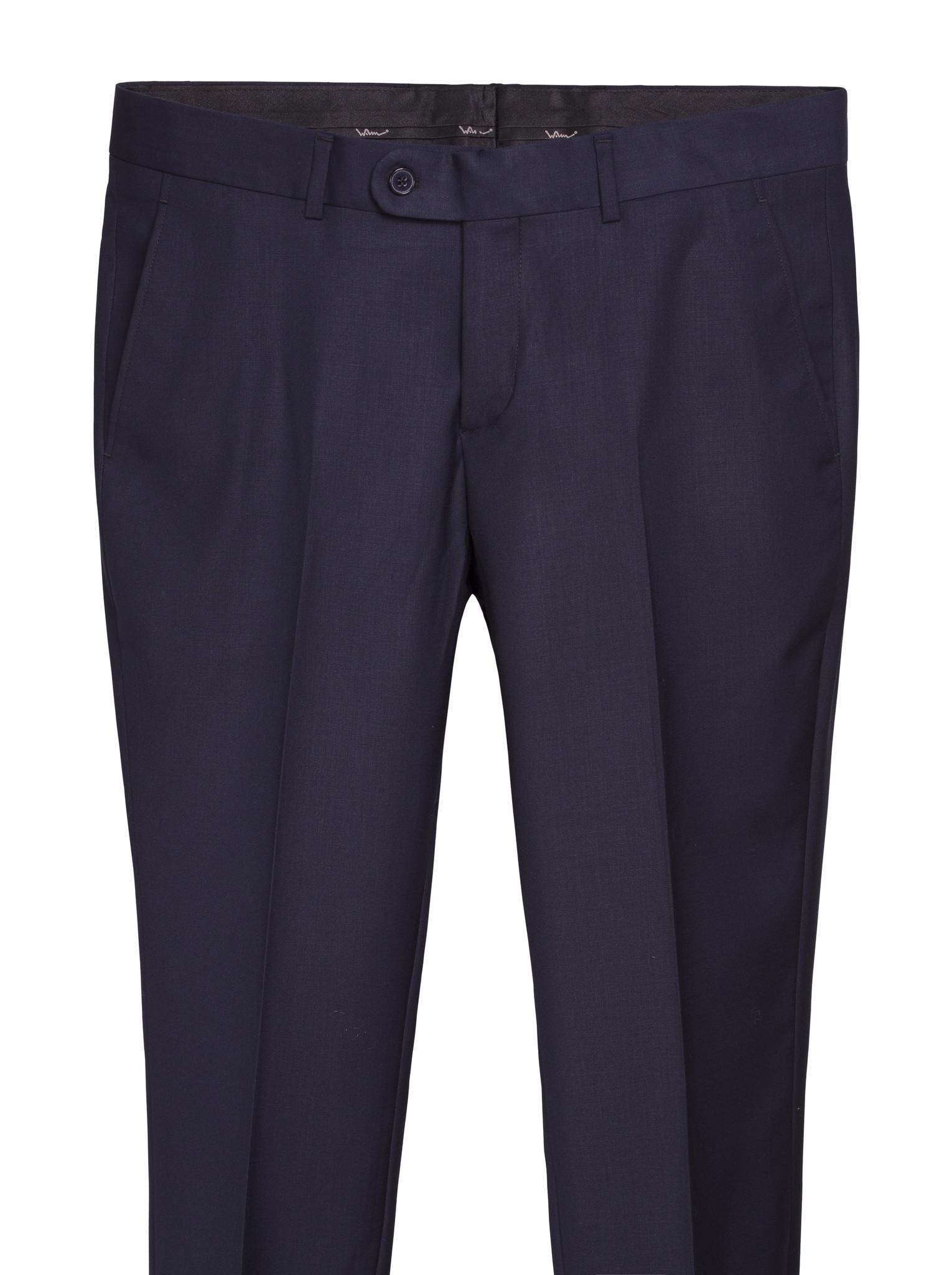 Wam Denim Pantalon  7002 Navy