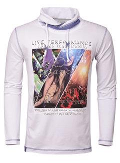 Wam Denim Sweater PISA  White