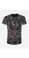 T-Shirt GV533 Navy