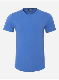 Arya Boy T-Shirt UP-T311 Blauw