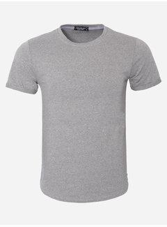 Arya Boy T-Shirt UP-T311 Grey
