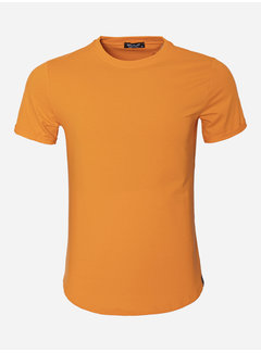 Arya Boy T-Shirt UP-T311 Orange