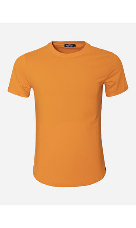 Uniplay T-Shirt UP-T311 Oranje