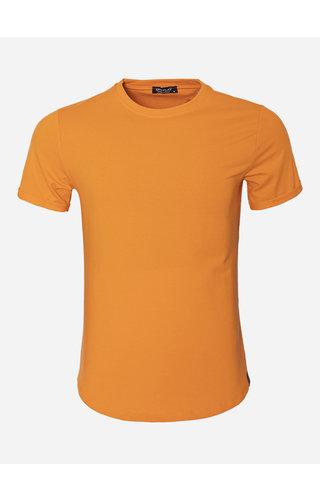 Uniplay T-Shirt UP-T311 Orange