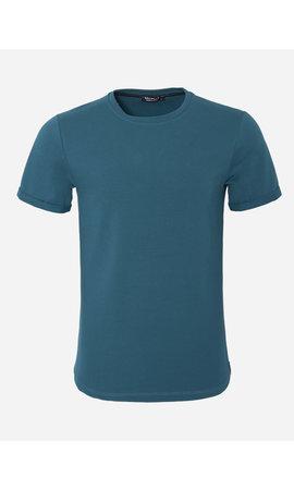 Uniplay T-Shirt UP-T311 Teal