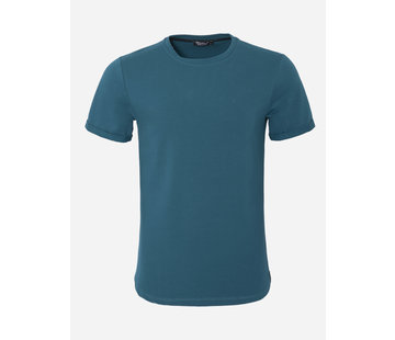 Arya Boy T-Shirt UP-T311 Teal
