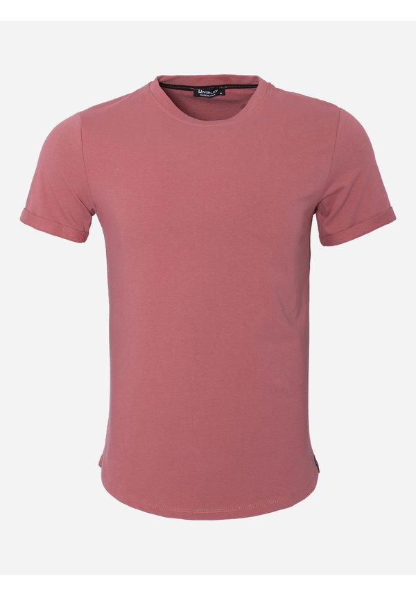 T-Shirt UP-T311 Roze