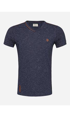 Wam Denim T-shirt  Fatila Navy