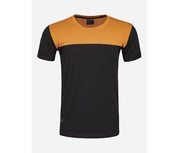 Wam Denim T-Shirt 89294 Black Peru