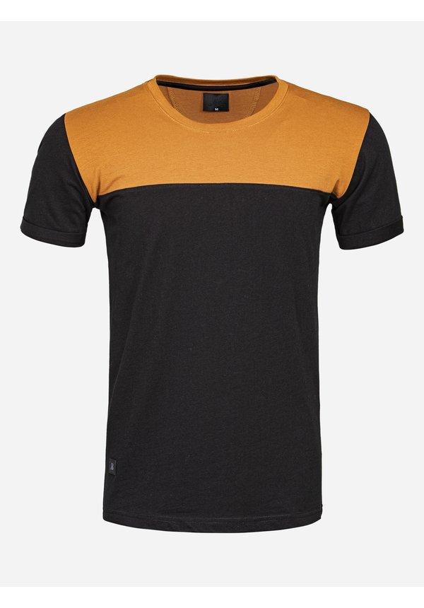 T-Shirt 89294 Black Peru