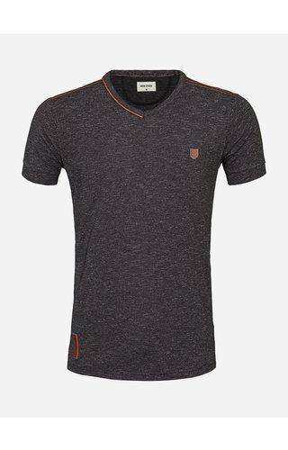Wam Denim T-shirt  Fatila Black