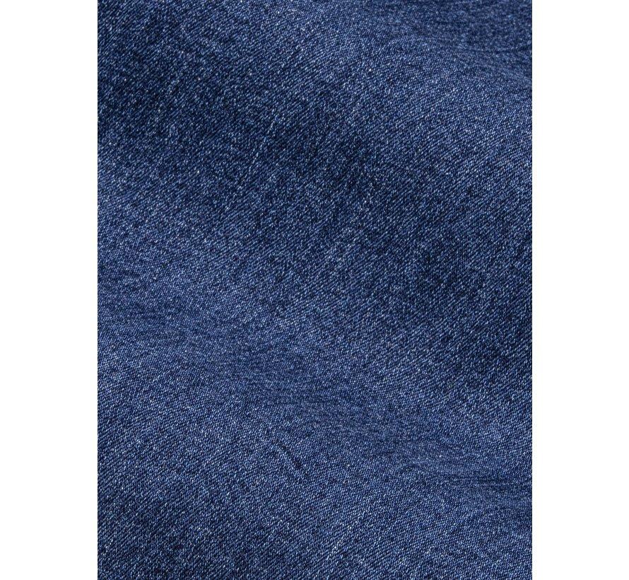 Denim Shirt 111 Blue