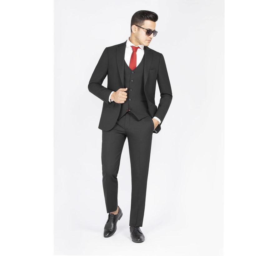 Pantalon70057 Evry Black