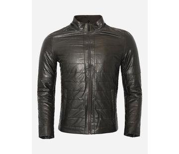 Wam Denim Summer Jacket   91004 Brown