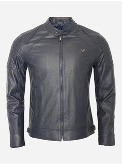 Wam Denim Summer Jacket  91002 Navy