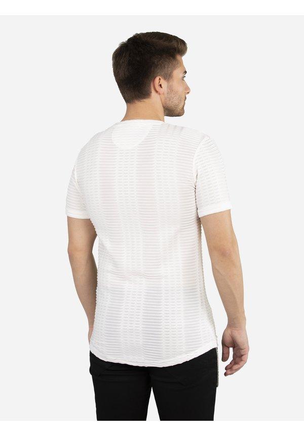T-Shirt Uzwil White