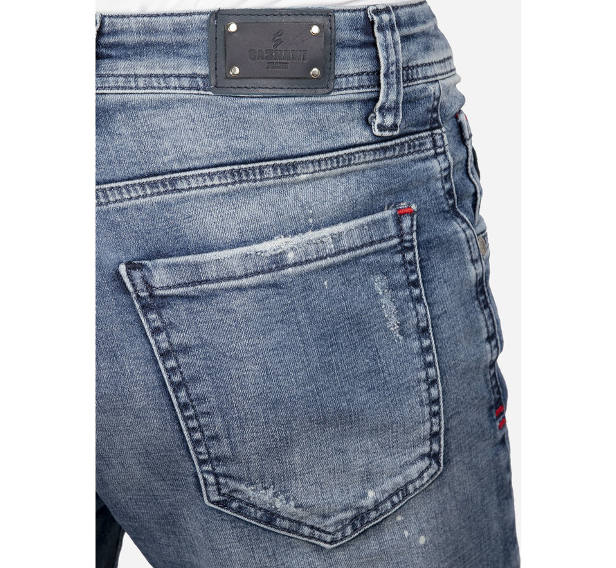 Jeans Orke 68050 Navy