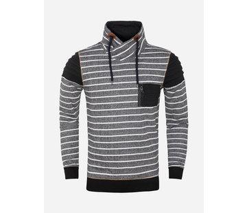 Gaznawi Sweater 66032 Jackson Black