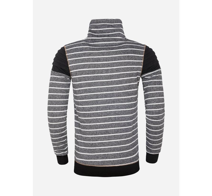 Sweater 66032 Jackson Black