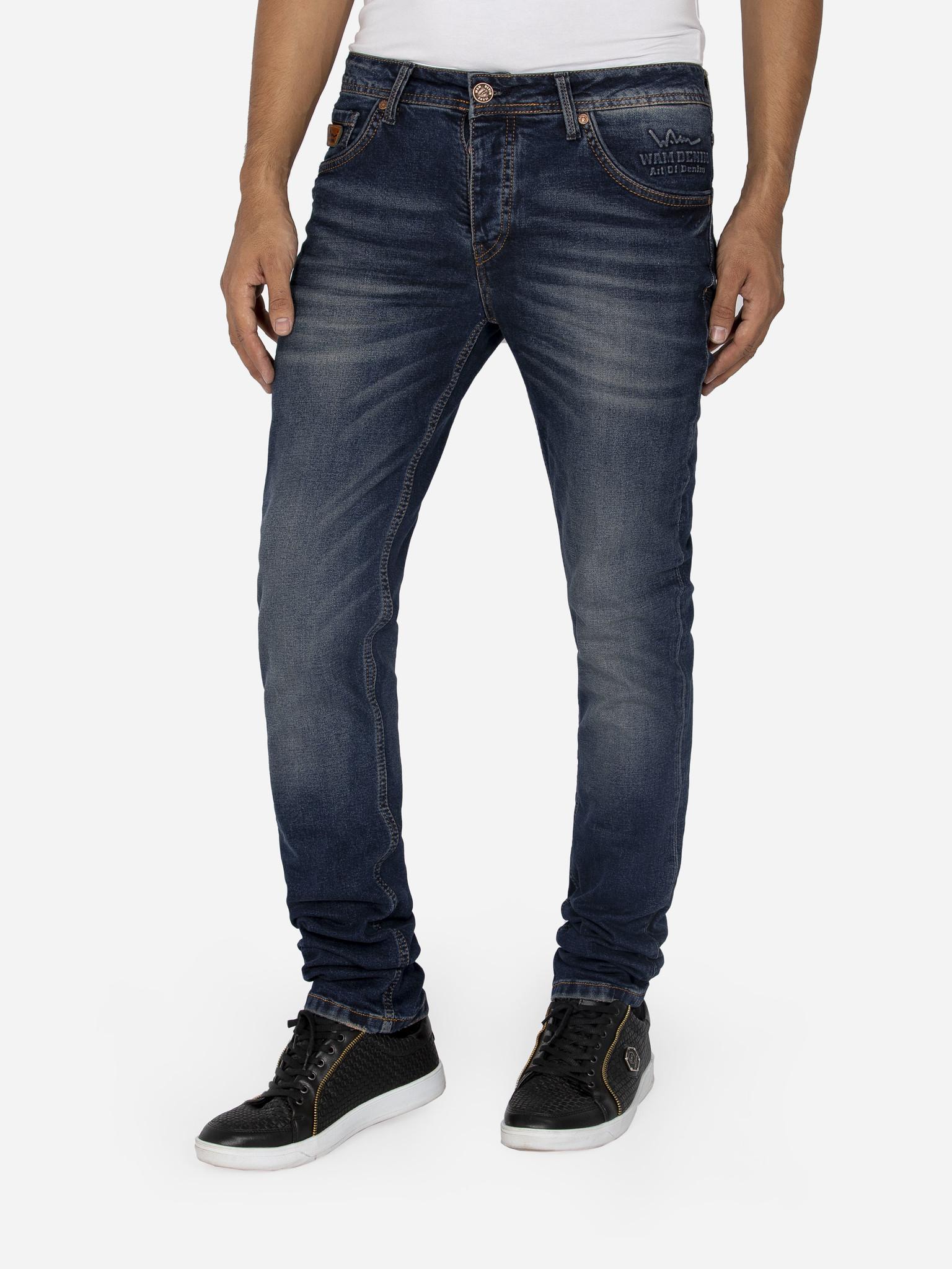 Wam Denim Jeans  Maat: 31/34