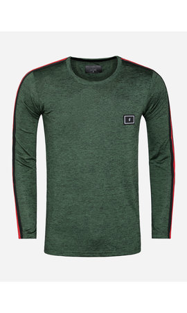 Gaznawi Sweater 66010 Spokane Green