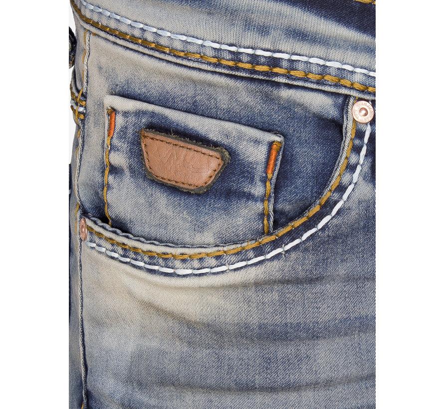 Jeans 72071 Pinnel Light Blue L34