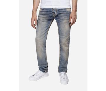 Wam Denim Jeans 72071 Pinnel Light Blue L32