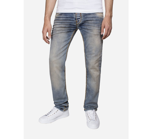 Wam Denim Jeans 72071 Pinnel Light Blue