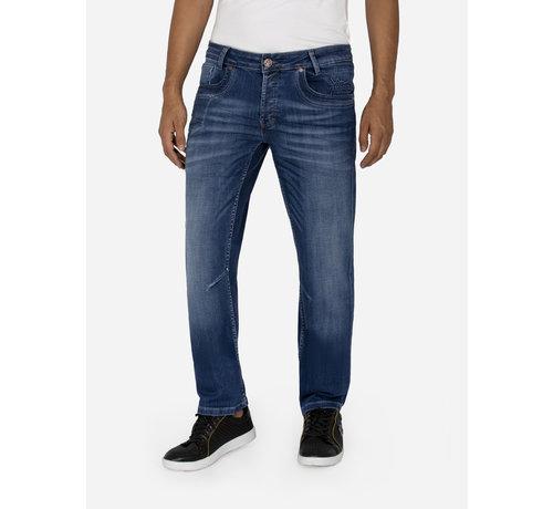 Wam Denim Jeans 72143 Light Navy