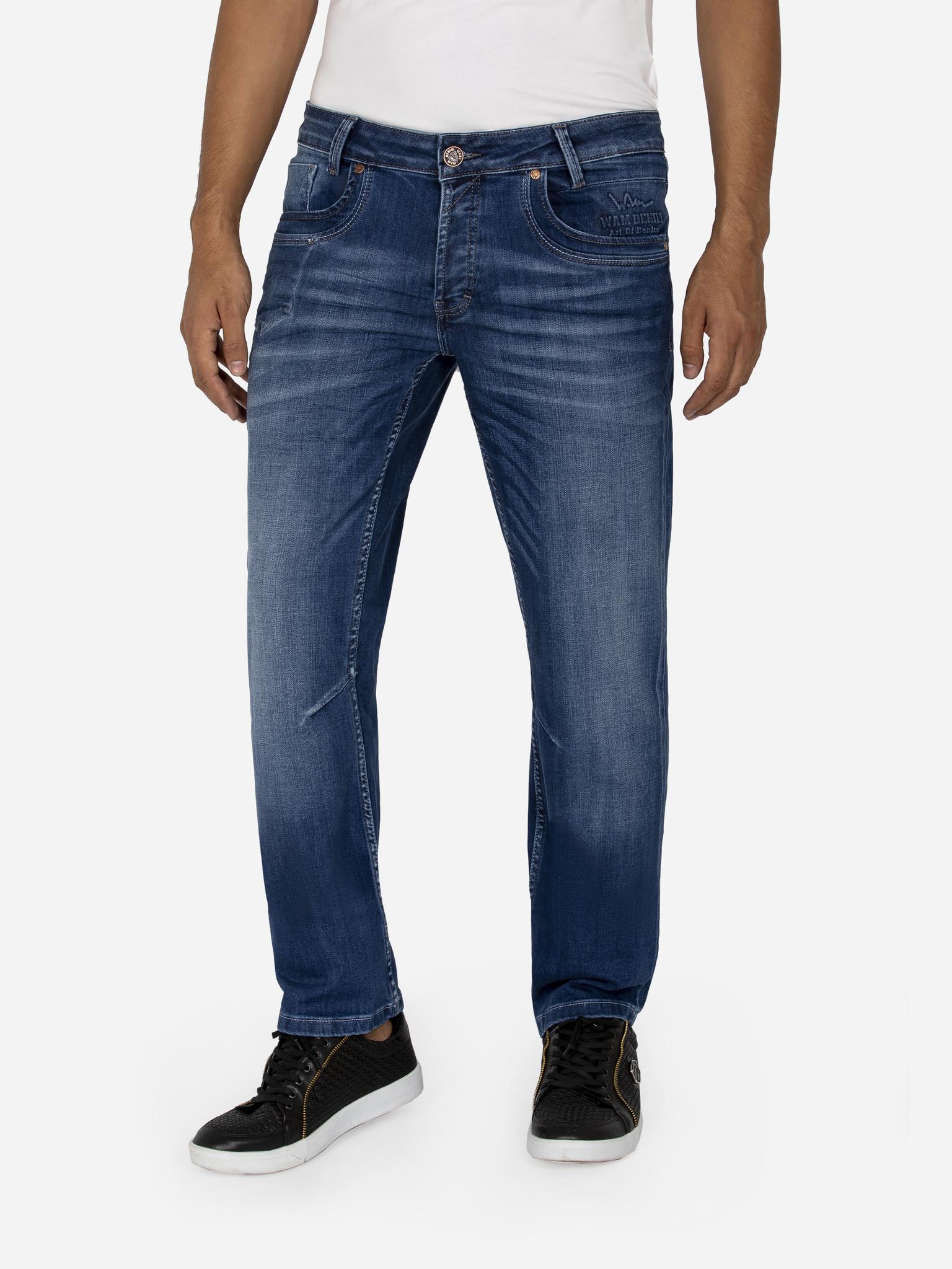Wam Denim Jeans  Maat: 32/34