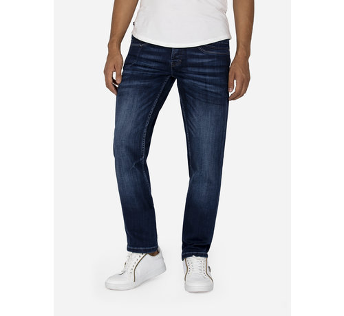 Wam Denim Jeans 72143 Dark Navy L34