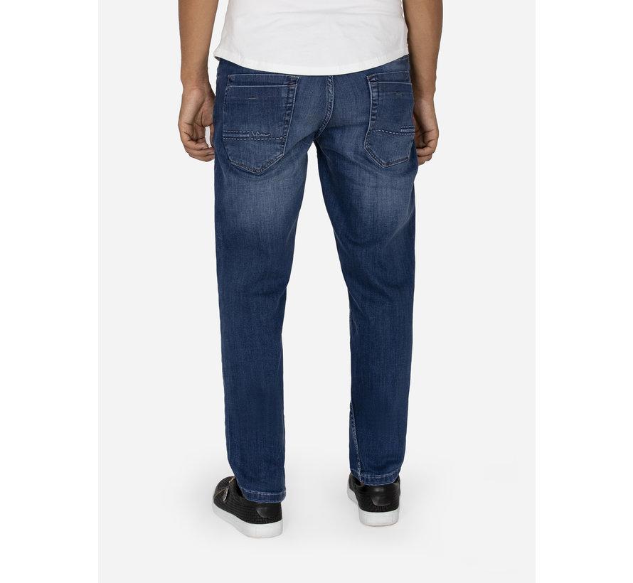 Jeans 72143 Light Navy
