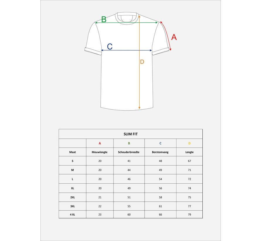 T-Shirt Onex Brown