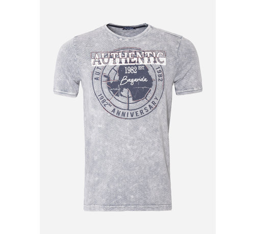 Wam Denim  T-Shirt 96 Grey