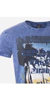 T-Shirt 67 Blue