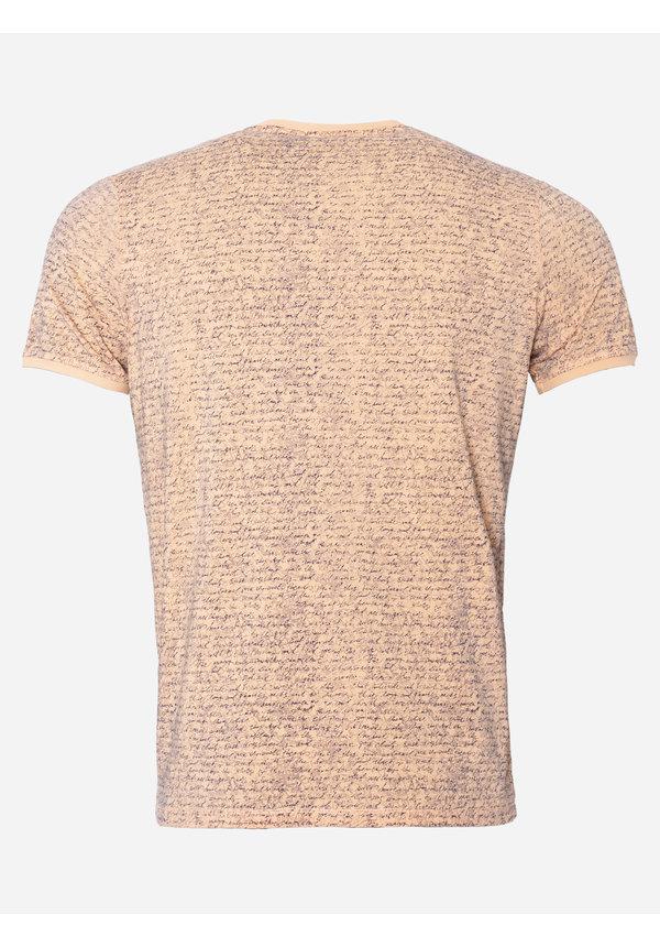 T-Shirt 63 Oranje