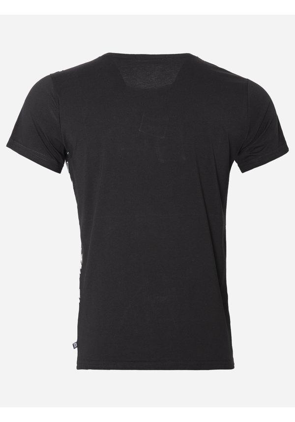 T-Shirt 64 Black